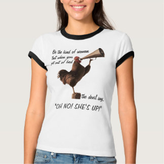 That kind of woman T-Shirt