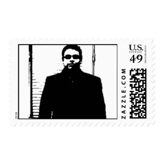 That Mafia Guy Stamp