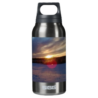That Moment In Time Insulated Water Bottle