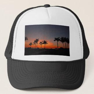 That Night on Waterfront Lane Trucker Hat