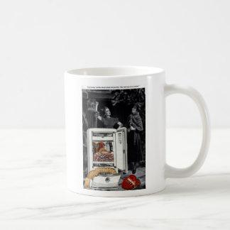 That Nosey Miss Marple Coffee Mug