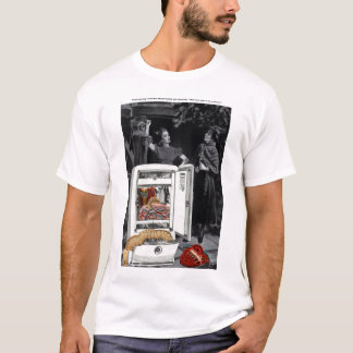 That Nosey Miss Marple T-Shirt