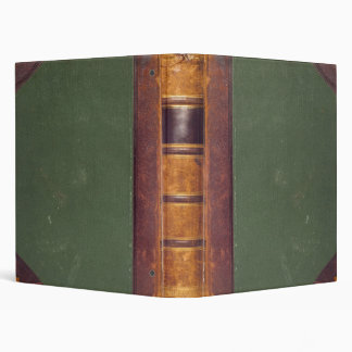 That Old Book 3 Ring Binder