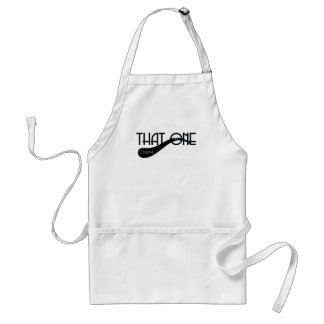 That One Obama 08 Adult Apron