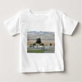 That Pendleton Hill from the Campground Baby T-Shirt