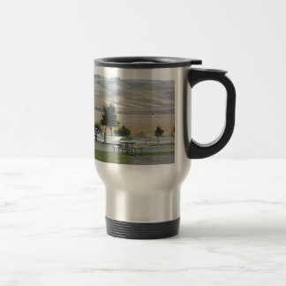 That Pendleton Hill from the Campground Mugs