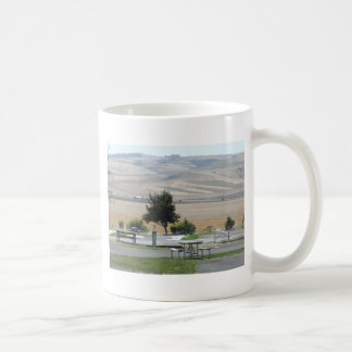 That Pendleton Hill from the Campground Mug