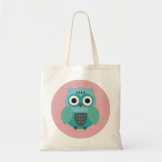 That' S.A. Blue Owl Bag