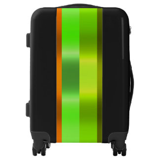 That´s mine luggage