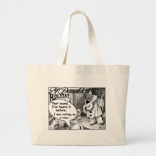That Sound! (Evil Banjo Clown) Bags
