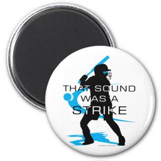 That Sound 2 Inch Round Magnet