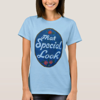 That Special Look! 259 T-Shirt
