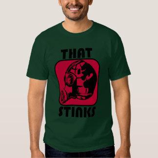 that stinks t-shirt
