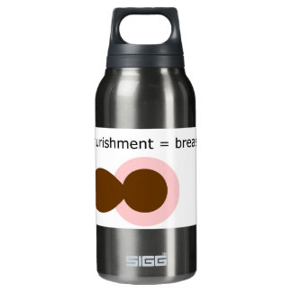 that Supports Breastfeeding Insulated Water Bottle