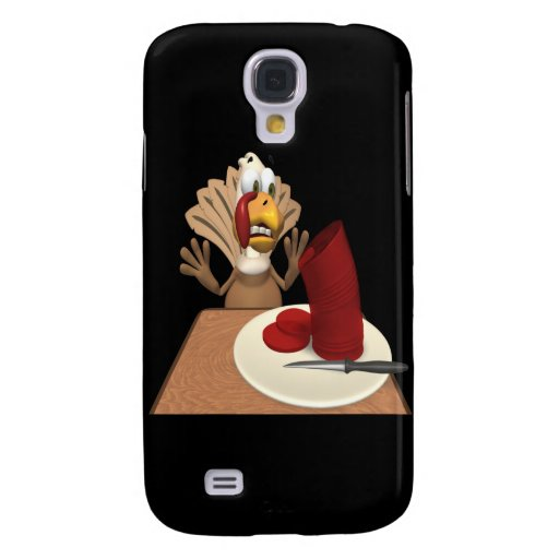 That Time Of Year Samsung Galaxy S4 Cases