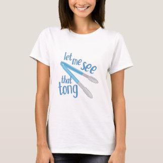 That Tong T-Shirt