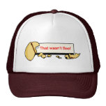 That Wasnt Beef Trucker Hat