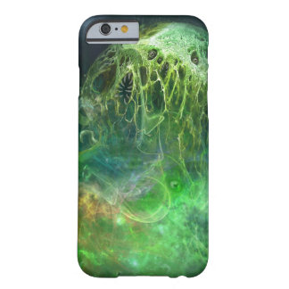 That Which Cannot Be Described Lovecraftian Horror Barely There iPhone 6 Case