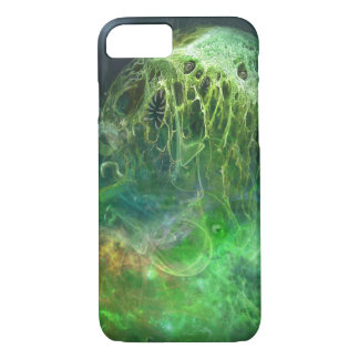 That Which Cannot Be Described Lovecraftian Horror iPhone 8/7 Case