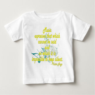 That Which Cannot Be Said Shirt