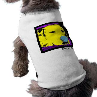 That Yellow Dog Dog Shirt