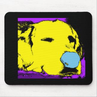 That Yellow Dog Mousepad
