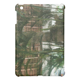 Thatch of Palms Under Wood Roof Ipad Speck Case Case For The iPad Mini