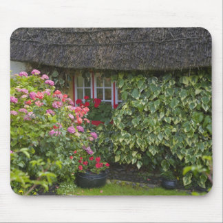 Thatched cottage, Adare, County Limerick, Mouse Pad