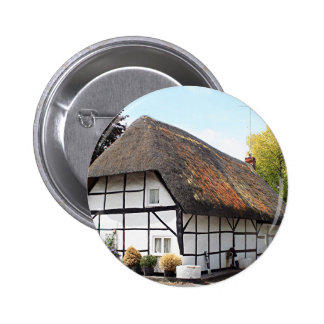 Thatched cottage United Kingdom 1 Pin
