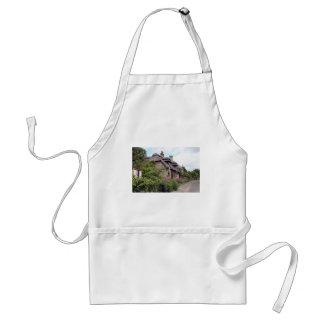 Thatched cottage, United Kingdom 5 Adult Apron