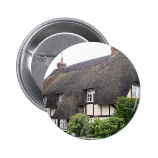 Thatched cottage United Kingdom 9 Pin