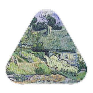 Thatched cottages at Cordeville, Bluetooth Speaker