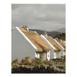 Thatched Cottages Letterhead Template