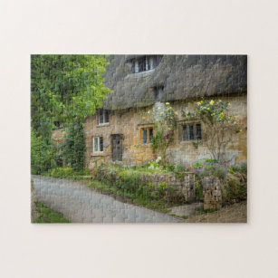 English Countryside Jigsaw Puzzles Zazzle