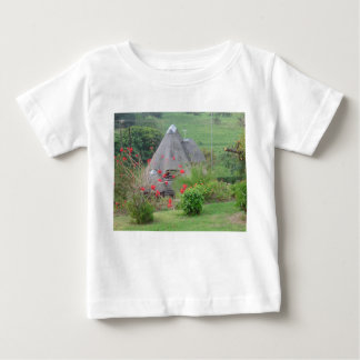 Thatched Roof Tee Shirt