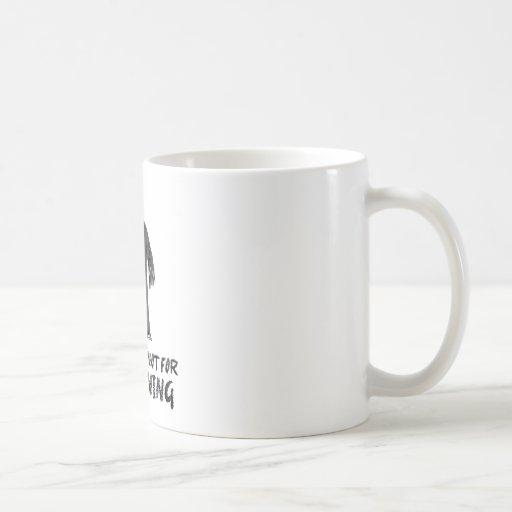 Thatcher anti taza de café