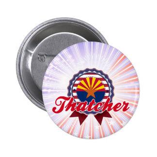 Thatcher, AZ Button