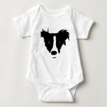 That'll Do...Famous Breed Baby Bodysuit
