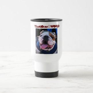 ThatOne | WORD Travel Mug