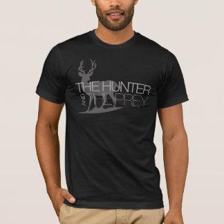 THATP Black Mens T T-Shirt