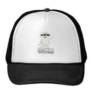 Thats A Wrap Trucker Hat