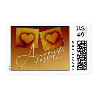 that's amore... postage