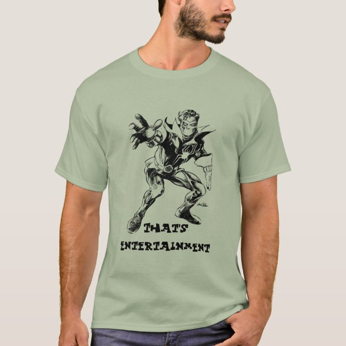 That's Entertainment's Insect Man! T-Shirt