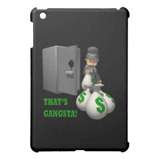 Thats Gangsta Case For The iPad Mini