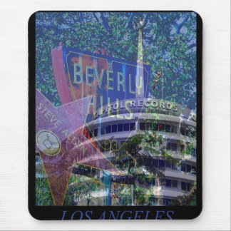 That's Hollywood Mouse Pad