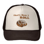 That's How I Roll Mesh Hats