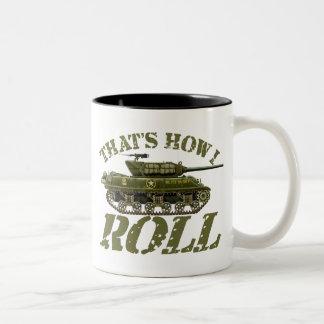That's How I Roll Mug