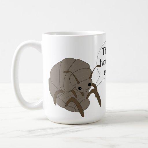 That's How We Roll! Mug