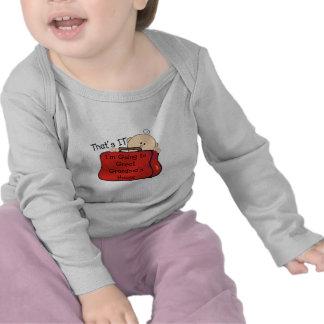 That's it Great Grandma Tshirts