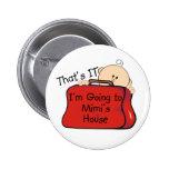 That's it Mimi Button